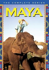 Maya - Complete Series (5-Disc)