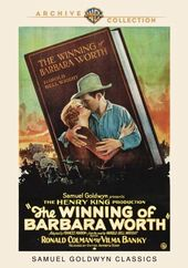 The Winning of Barbara Worth (Silent)