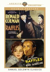 Raffles Double Feature