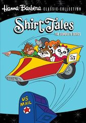 Shirt Tales - Complete Series (3-Disc)