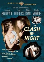 Clash By Night