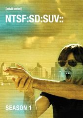 NTSF:SD:SUV:: - Season 1