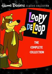 Loopy De Loop - Complete Collection (2-Disc)