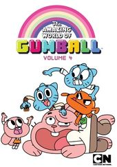 The Amazing World of Gumball - Volume 4