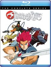 Thundercats - Complete Series (Blu-ray)