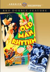 RKO Double Feature: Old Man Rhythm / To Beat the
