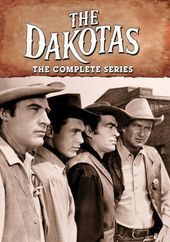 The Dakotas - Complete Series (5-Disc)