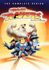 Road Rovers - Complete Series (2-Disc)