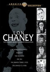 Lon Chaney - The Warner Archive Classics
