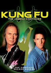 Kung Fu: The Legend Continues - Complete 2nd
