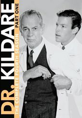 Dr. Kildare - Complete 4th Season (8-Disc)