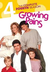 Growing Pains - Complete 4th Season (3-Disc)