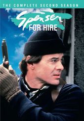 Spenser: For Hire - Complete 2nd Season (5-Disc)