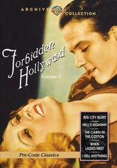Forbidden Hollywood Collection, Volume 9 (Big