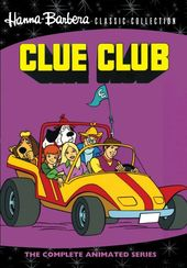 Clue Club - Complete Series (2-Disc)