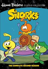 Snorks - Complete 2nd Season