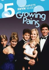 Growing Pains - Complete 5th Season (3-Disc)