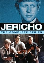 Jericho - Complete Series (4-DVD)