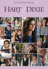 Hart of Dixie - 4th Season (3-Disc)