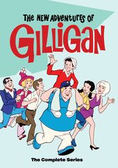The New Adventures of Gilligan - Complete Series