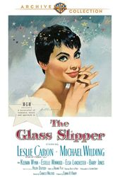 The Glass Slipper (Widescreen)