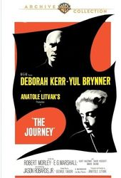 The Journey (Widescreen)