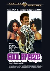 Cool Breeze (Widescreen)