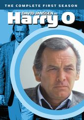 Harry O - Complete 1st Season (6-Disc)