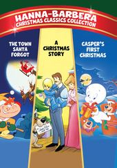 Hanna-Barbera Christmas Classics Collection - The