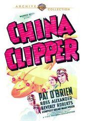 China Clipper (Full Screen)