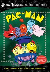 Pac-Man - Complete 2nd Season