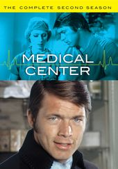 Medical Center - Complete 2nd Season (6-Disc)