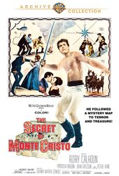 The Secret of Monte Cristo (Widescreen)