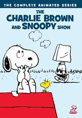 Charlie Brown & Snoopy Show - Complete Series