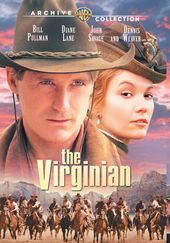 The Virginian (Full Screen)
