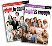Eight Is Enough - Season 2 (7-Disc)