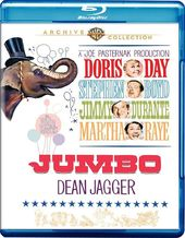 Billy Rose's Jumbo (Blu-ray)