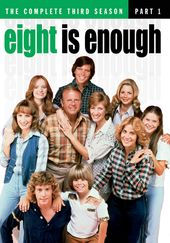 Eight Is Enough - Season 3 (8-Disc)