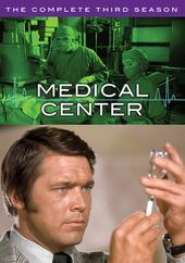 Medical Center - Complete 3rd Season (6-Disc)