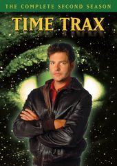 Time Trax - Complete 2nd Season (6-Disc)