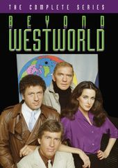 Beyond Westworld - Complete Series (2-Disc)