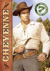 Cheyenne - Complete 7th Season (4-Disc)