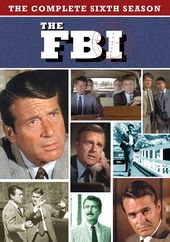 The FBI - 6th Season (6-Disc)