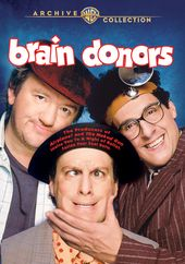 Brain Donors