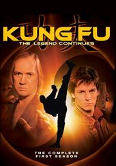 Kung Fu: The Legend Continues - Complete 1st