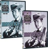 Maverick - Complete 4th Season (8-Disc)