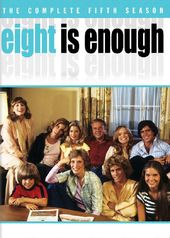Eight Is Enough - Season 5 (6-Disc)