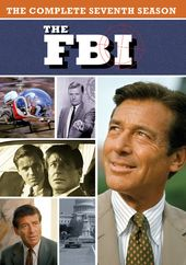 The FBI - 7th Season (6-Disc)