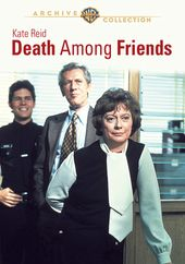 Death Among Friends