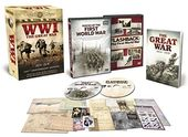 WWI - The Great War: Heritage Collection (2-DVD)